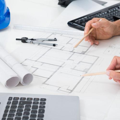 cln-construction-architectural-services
